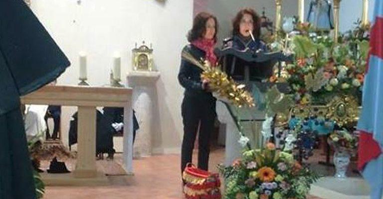 Poesía en honor al Santo Niño