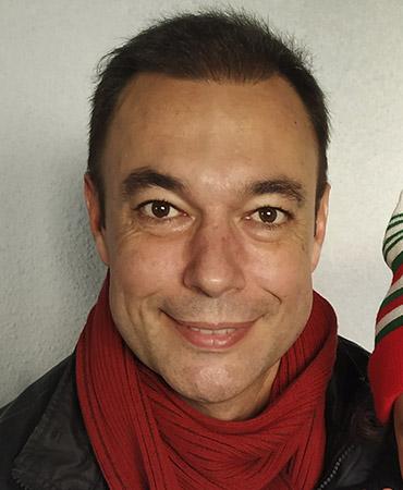 Rafael Moya Martínez