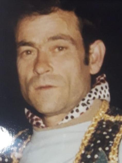 ANTONIO GARCIA CHOZA