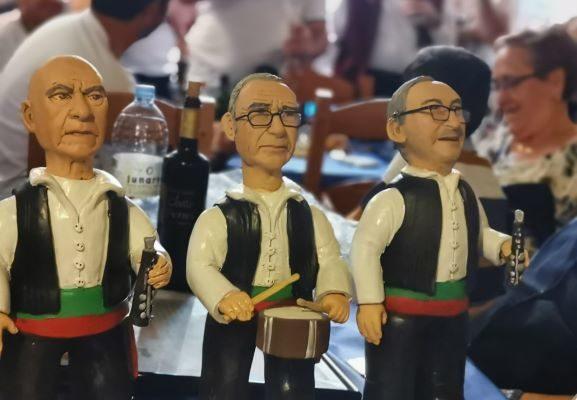 Homenaje a músicos históricos de Valera en Cuenca